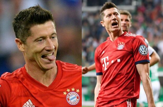 Robert Lewandowski zostanie najlepszym strzelcem Ligi Mistrzów? Goni Ronaldo i Messiego