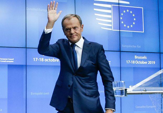 Donald Tusk NIE BĘDZIE KANDYDOWAŁ w wyborach prezydenckich!