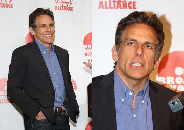 """Ben Stiller przyznał, że chorował na raka prostaty! """"Test PSA uratował mi życie!"""""""