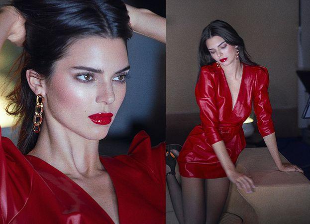 TYLKO NA PUDELKU: Kendall Jenner została nową twarzą Reserved! Mamy FILM PROMOCYJNY I ZDJĘCIA z kampanii