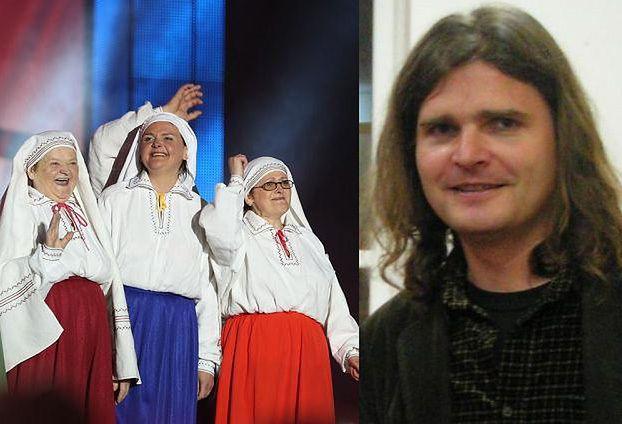 """Współtwórca """"Koko Euro Spoko"""" o Jarzębinach: """"TO PODŁE BABY!"""""""
