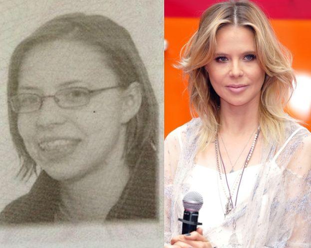 Tak wyglądała Sablewska 12 lat temu! (FOTO)