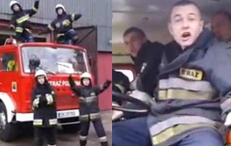 """""""My, strażacy"""" - kolejna parodia """"Słowian"""" Donatana!"""