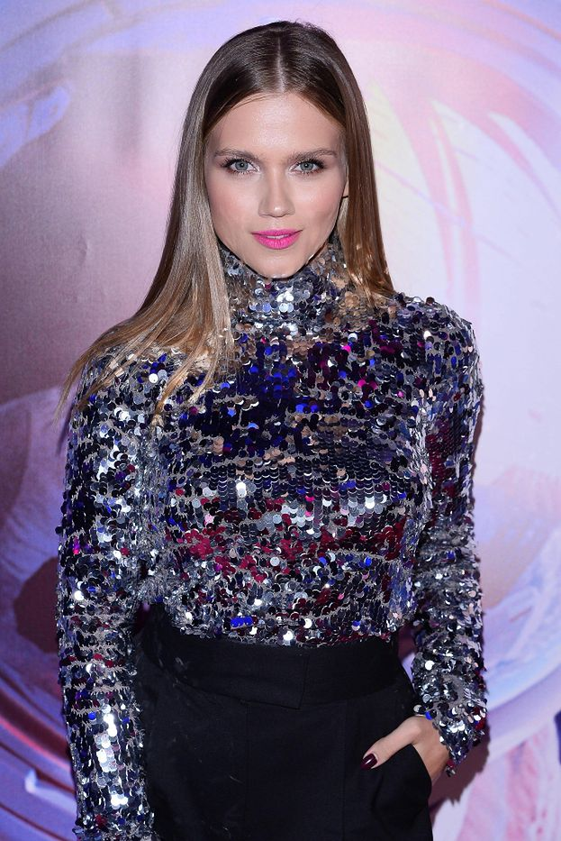 """Agnieszka Kaczorowska zachwyca się córką: """"Strzelam jej fotki i kręcę filmiki prawie codziennie"""""""