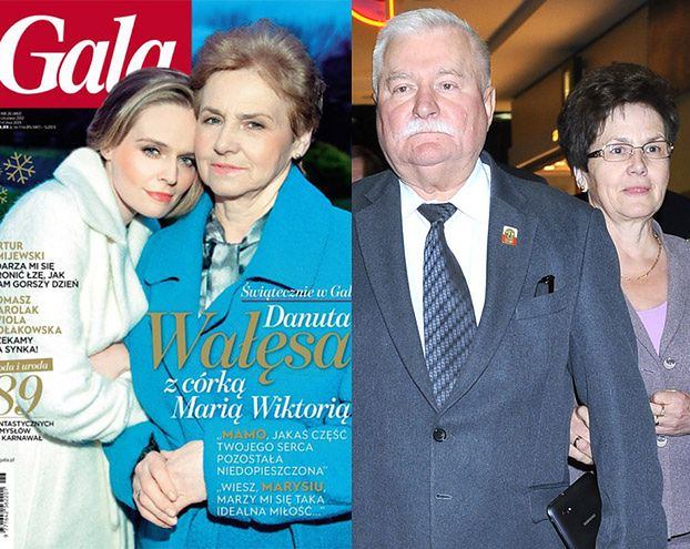 Sławomir Wałęsa rzucił rodzinę dla wódki!