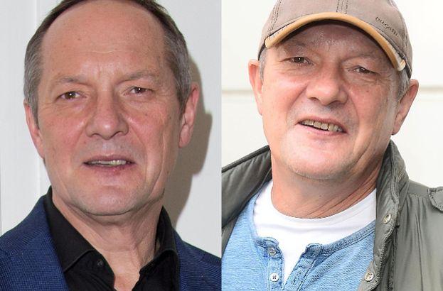 """Tomasz Dedek, gwiazdor """"Rodziny zastępczej"""" walczy z rakiem prostaty"""