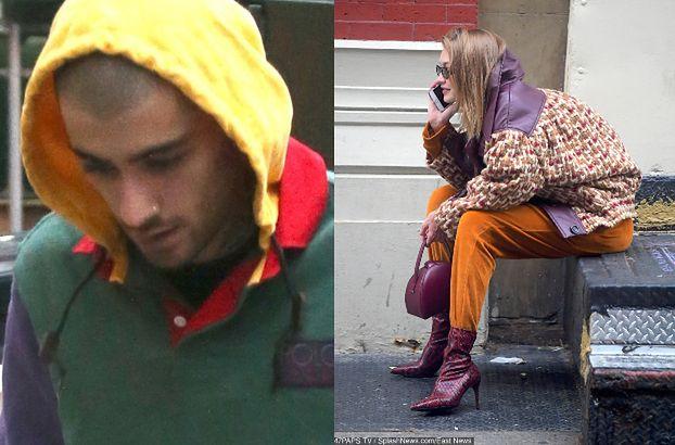 """Zayn Malik i Gigi Hadid ROZSTALI SIĘ? """"On ma problemy, z którymi ona nie może mu pomóc"""""""