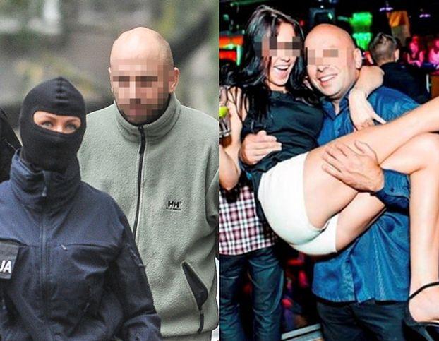 Krystek, gwałciciel z Trójmiasta, trafi do więzienia za... ukradziony samochód!