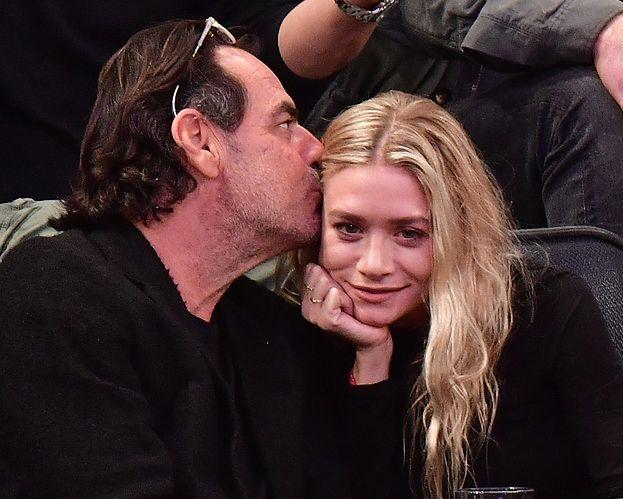 """Ashley Olsen ma nowego """"chłopaka""""! (FOTO)"""