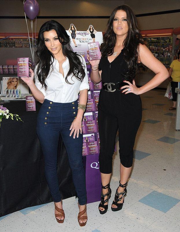 """Kim Kardashian: """"Nadal wierzę w miłość"""""""