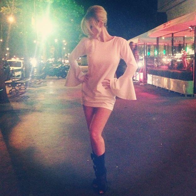 """Doda z """"Kate Rozz"""" w Paryżu!"""