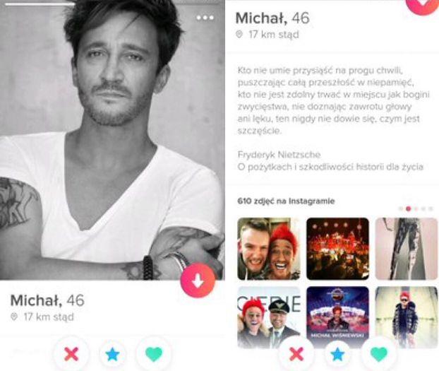 Nowa aplikacja randkowa Austin