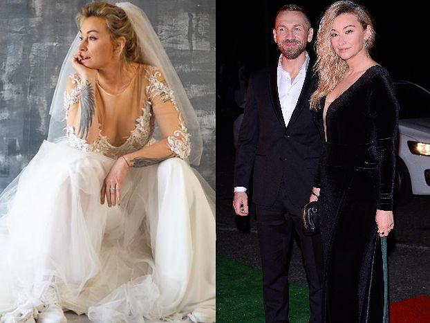 """Martyna Wojciechowska o ślubie: """"Byłam zaręczona 5 razy, więc jestem UCIEKAJĄCĄ PANNĄ MŁODĄ"""""""