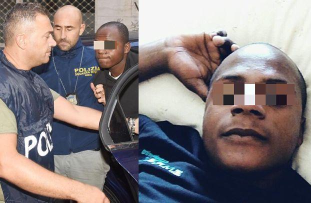 """20-letni gwałciciel z Rimini chce przyznać się do winy! """"Ma nadzieję, że sąd weźmie pod uwagę OKOLICZNOŚCI ŁAGODZĄCE"""""""