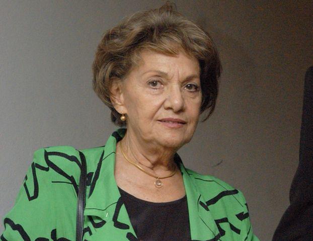 Irena Dziedzic nie została otruta. Są wyniki sekcji
