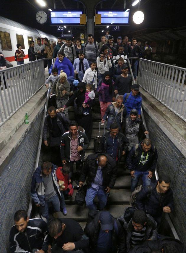 """Kopacz o uchodźcach: """"W razie zagrożenia przywrócimy kontrole graniczne!"""""""