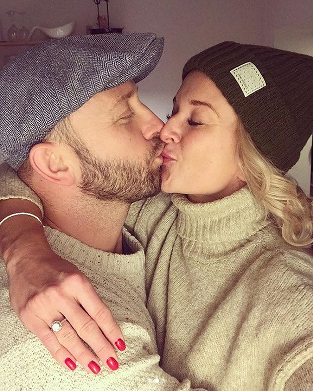 """Borys Szyc się żeni! Justyna Nagłowska potwierdza: """"Ślub będzie, ale intymny i tylko nasz"""""""