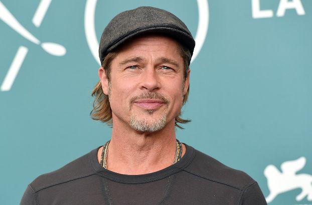"""Brad Pitt chodzi na spotkania AA: """"Postanowiłem walczyć z uzależnieniem"""""""