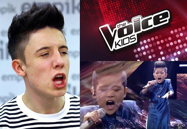 """TYLKO U NAS: Kwiatkowski został jurorem """"The Voice Kids""""!"""