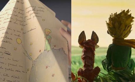 """Będzie ekranizacja """"Małego księcia""""! Mamy zwiastun!"""