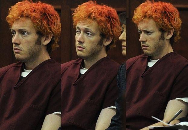 """Morderca z kina jest schizofrenikiem? """"GRA W FILMIE"""""""