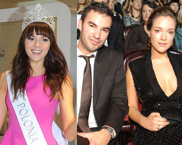 """Miss Polonia: """"Wsadziłam Tadzika na niezłą minę!"""""""