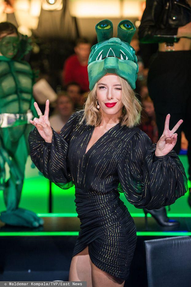 """Ewa Chodakowska ODCHODZI z """"Dance, dance, dance""""! """"To nie jest mój priorytet"""""""