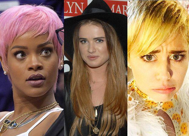 """Maffashion: """"Przyjaźnię się z Rihanną, Ritą Orą i Miley Cyrus!"""""""