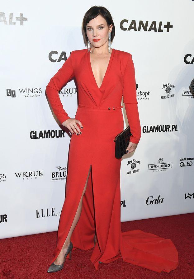Meryl Streep czy Roma Gąsiorowska?