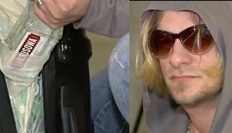 """Lider Video z butelką wódki: """"Ewie zostało z matury!"""""""