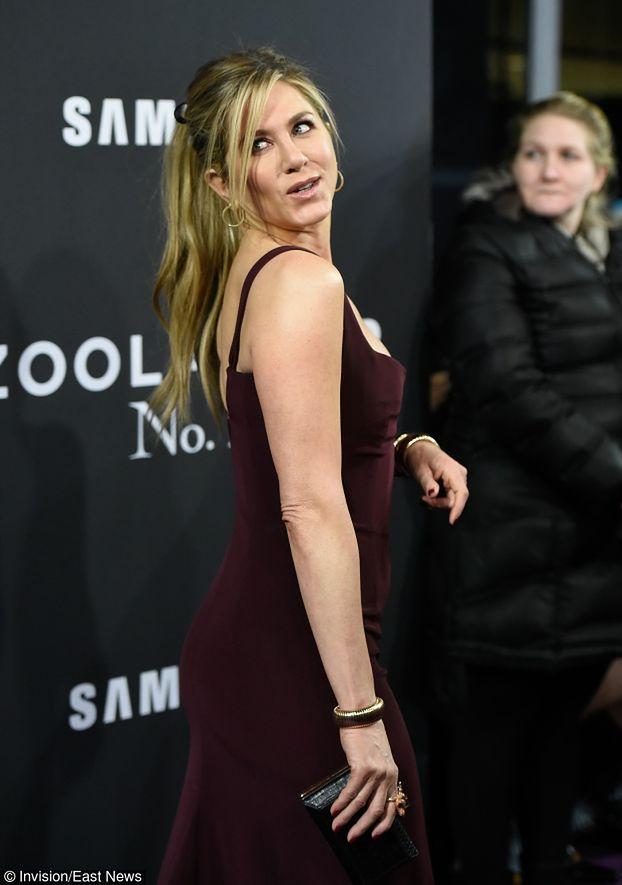 """Jennifer Aniston """"Najpiękniejszą Kobietą Świata"""" magazynu """"People""""! (ZDJĘCIA)"""