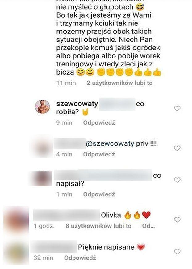 """Maciek i Oliwia z """"Love Island"""" PRZECHODZĄ KRYZYS? """"Ja już się nie dam w ch*ja robić"""""""