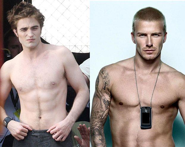 """""""Robert jest Beckhamem nowego pokolenia!"""""""