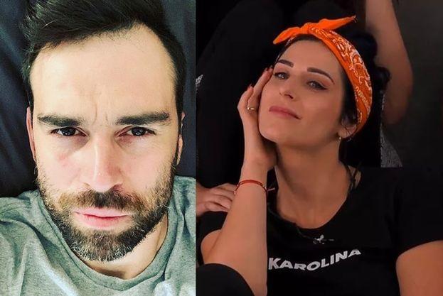 """""""Big Brother 2"""": Przemysław Karda chce opuścić program! Ocali koleżankę?"""