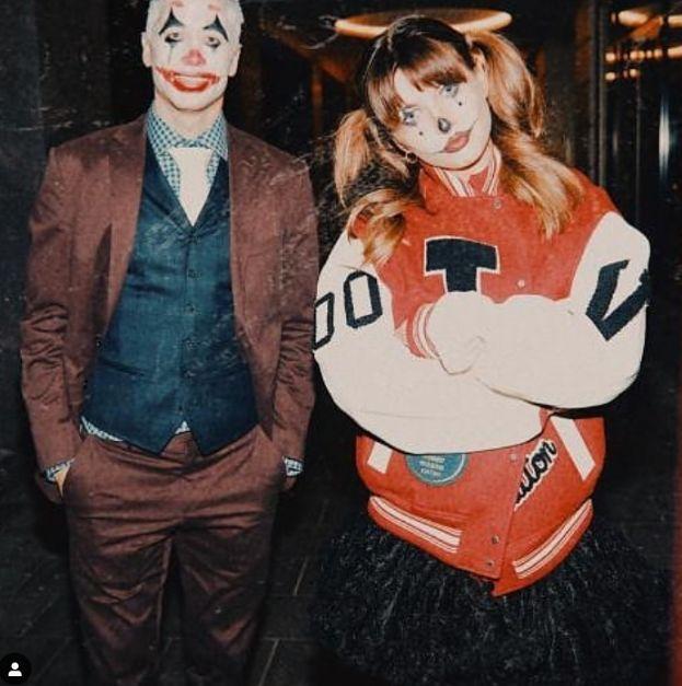 """Refleksyjna Paulina Krupińska nie obchodzi Halloween. """"Jakoś mi nie po drodze z tym świętowaniem"""""""