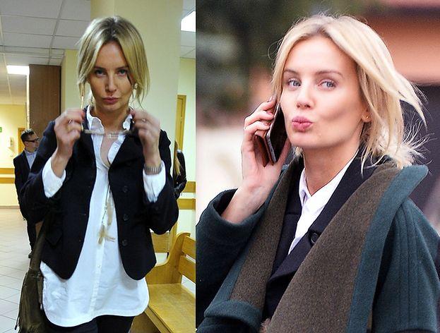 """Agnieszka Szulim: """"Nie uważam, że się źle ubieram"""""""