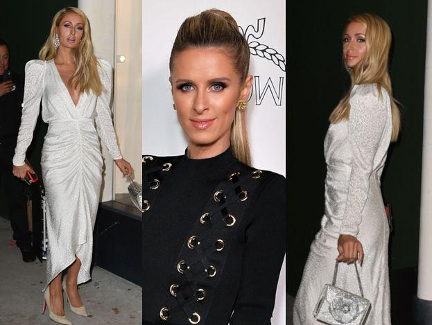 Eleganckie siostry Hilton otwierają sklep w Beverly Hills