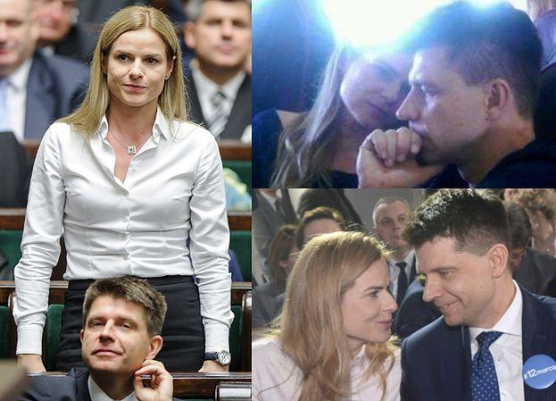 Joanna Schmidt zapłaciła za romans z Petru - straciła funkcję w partii