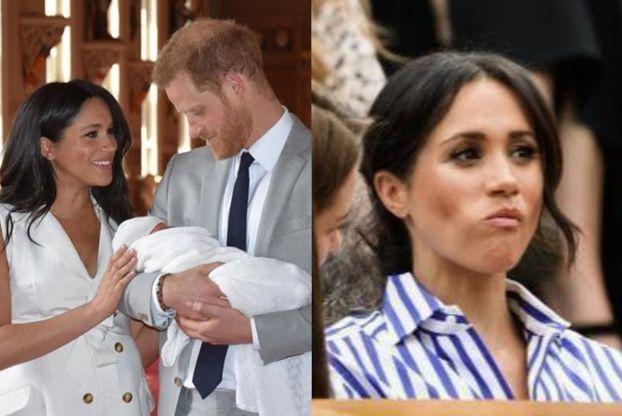 Meghan Markle i książę Harry już nie złamią kolejnych zasad? Będą musieli ujawnić, kim są rodzice chrzestni Archiego