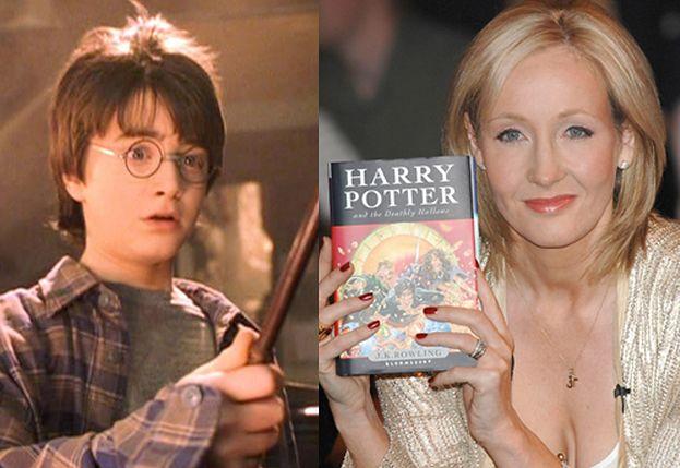 """Będą DWIE NOWE CZĘŚCI serii o Harrym Potterze! """"Zabiorą czytelnika do świata zaklęć i magicznych stworzeń"""""""