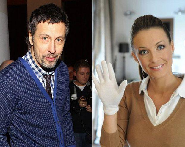 """Majewski wyśmiewa Rozenek i """"białą rękawiczkę""""!"""