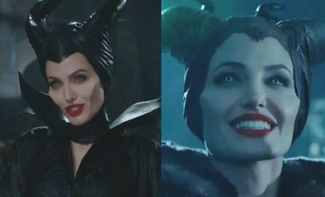 Angelina znów jako Zła Wiedźma!