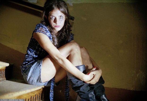 """Weronika Rosati cieszy się, że filmowcy NIE CHCĄ już, żeby się rozbierała. """"Przeszłam już ten wiek"""""""