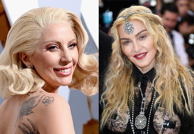 Lady Gaga i Madonna pogodziły się po Oscarach! Zapozowały razem do zdjęcia (FOTO)
