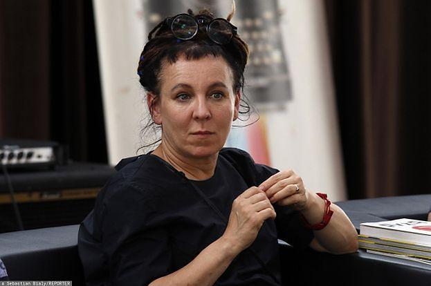 Literacka Nagroda Nobla 2019. Olga Tokarczuk zapłaci prawie MILION ZŁOTYCH PODATKU od nagrody?