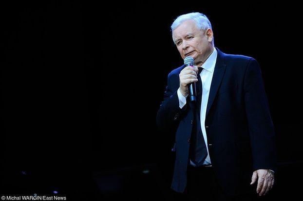 Z OSTATNIEJ CHWILI: Jarosław Kaczyński trafił do szpitala!