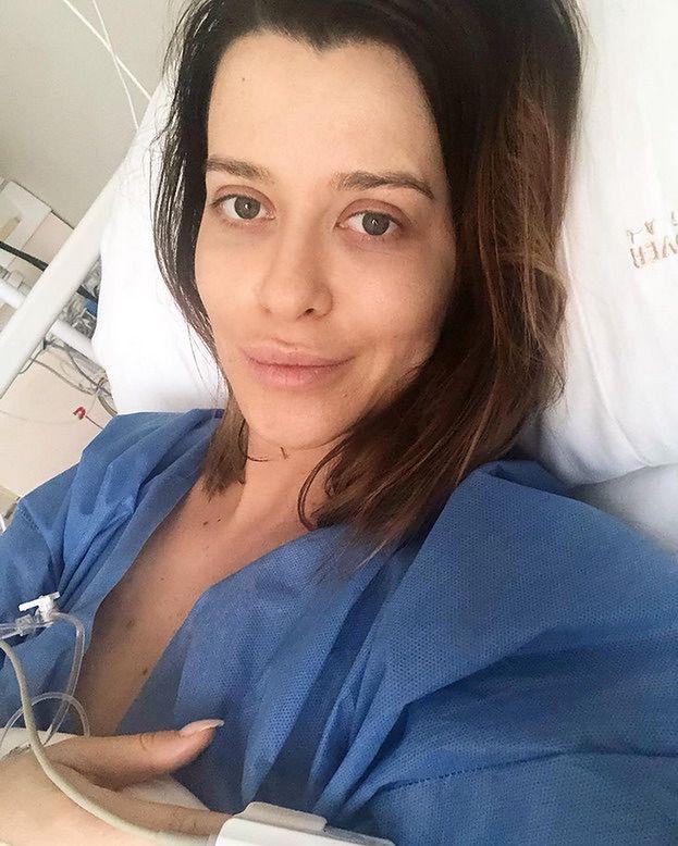 """Malwina Wędzikowska WALCZYŁA O ŻYCIE w szpitalu! """"Poddałam się, NIKT NIE JEST GOTOWY NA ŚMIERĆ"""""""