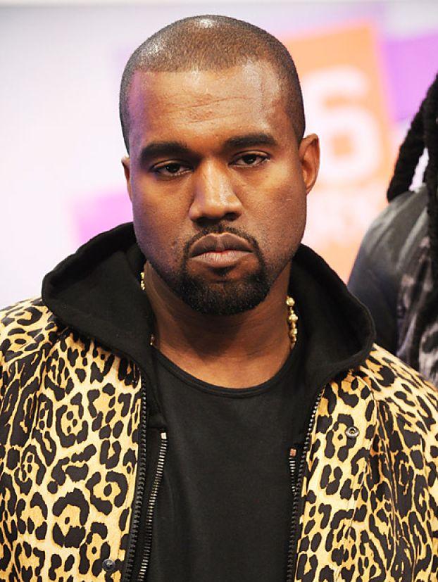 Czy Kanye West ma dużego penisa