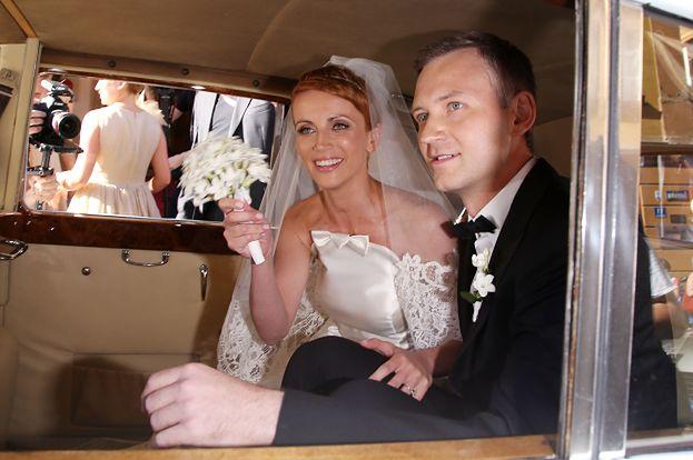 Lecą w podróż poślubną do Stanów!