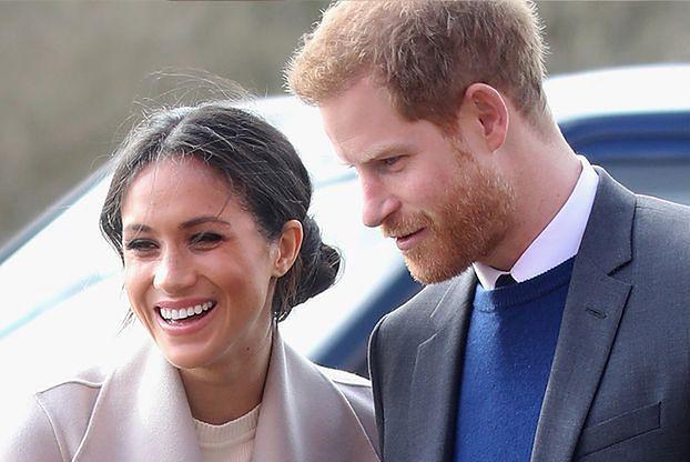 Meghan Markle i książę Harry zmienili tytuły książęce. Wszystko przez... wakacyjny wyjazd